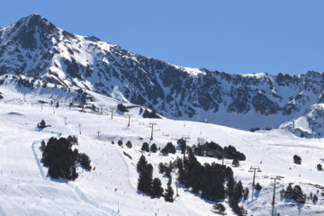 ISS BAQUEIRA